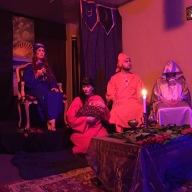 The Rite of Venus at Scarlet Woman Lodge O.T.O. (Austin, TX)