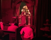 The Rite of Mars at Alombrados Oasis O.T.O. (New Orleans, LA)